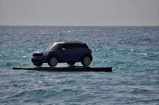 mini cooper playa del carmen