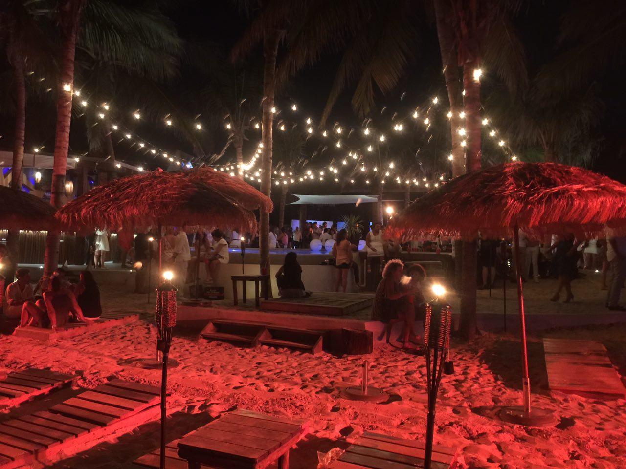 Organización de eventos sociales cancun