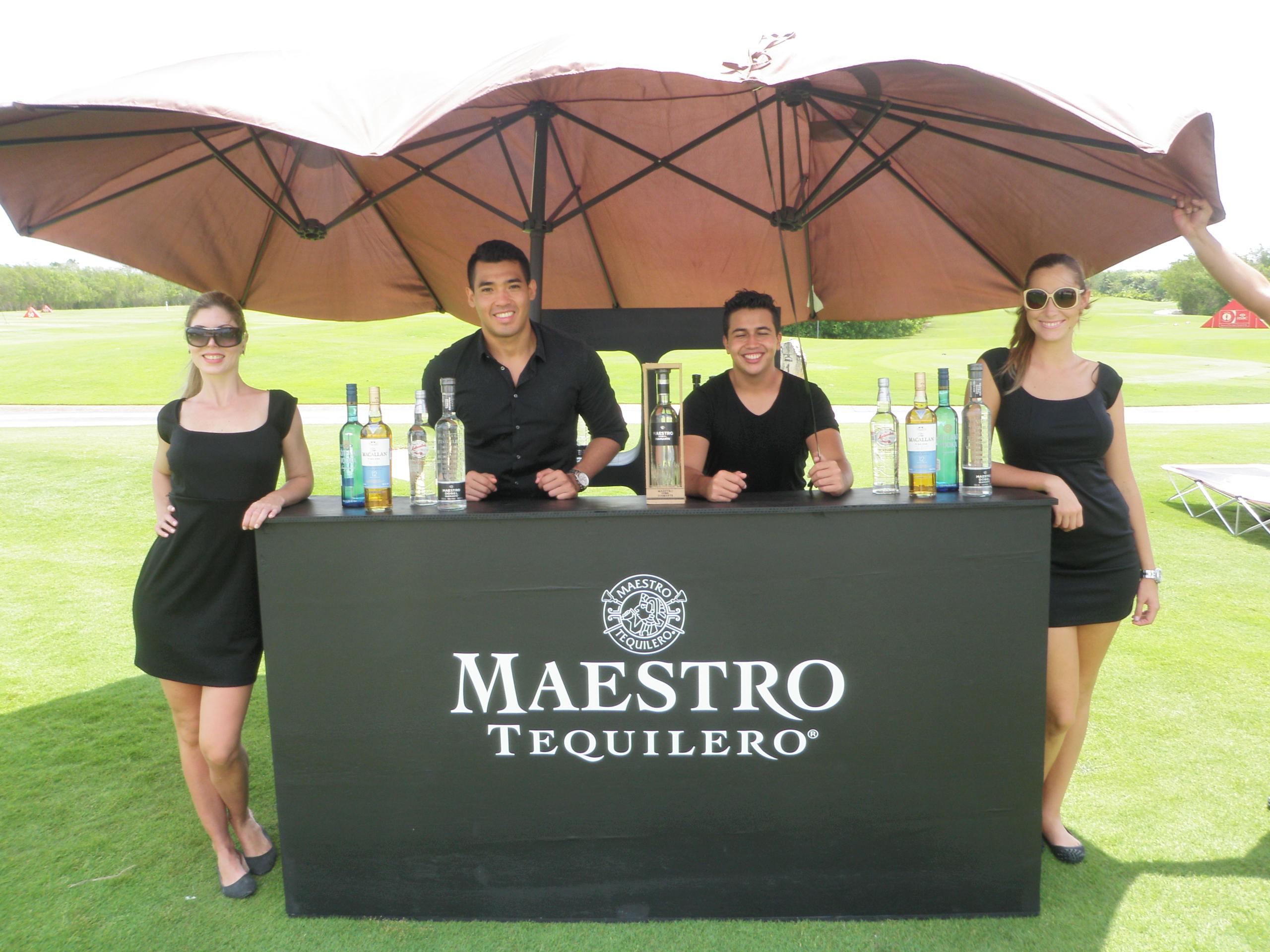 Organizacion eventos golf Cancún